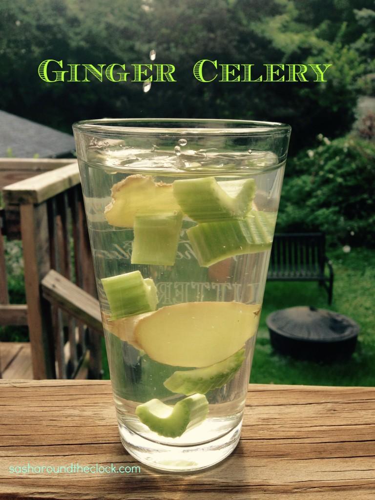 GingerCelery